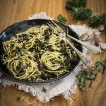 Moonacres Kale Pasta