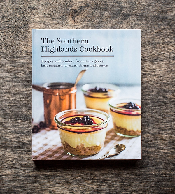 The southern highlands cookbook 2016 quicksand food look inside forumfinder Choice Image
